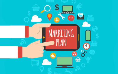 What's Your Marketing Plan Look Like?